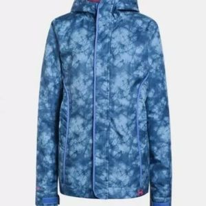 Under Armour Cold gear infrared Coat Blue Large